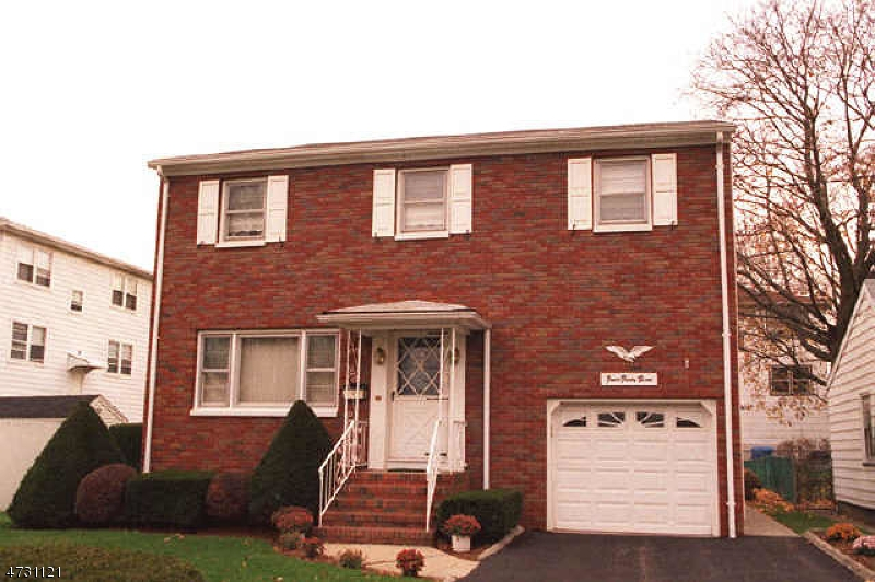 Single Family Home for Rent at 443 Myrtle Avenue Roselle Park, New Jersey 07204 United States