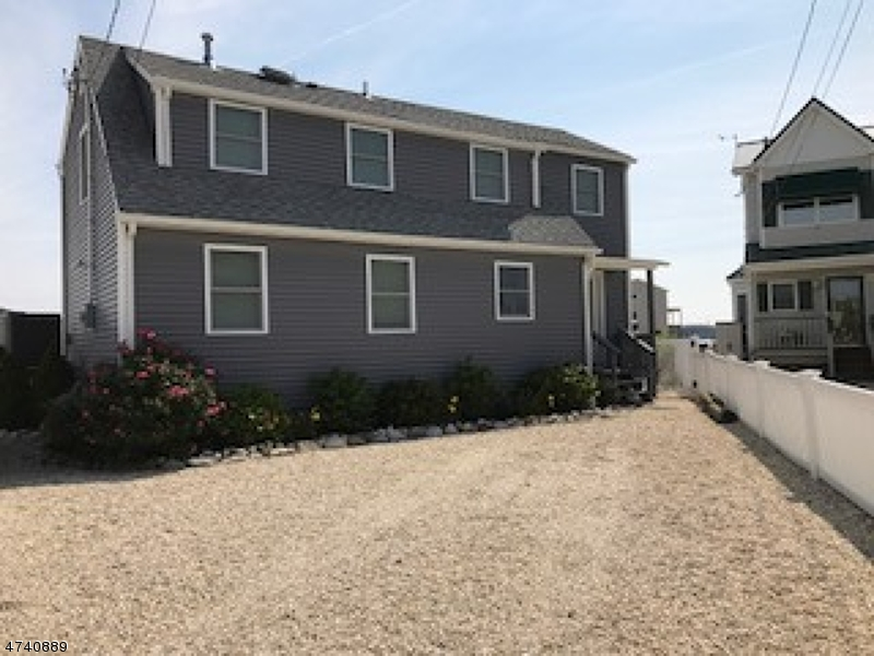 Single Family Home for Sale at 72 Muriel Drive Manahawkin, New Jersey 08050 United States