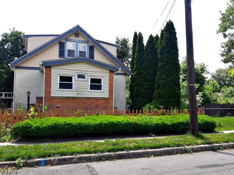 独户住宅 为 销售 在 625 Hunt Avenue 625 Hunt Avenue Hamilton Township, 新泽西州 08610 美国