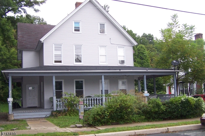 Multi-Family Home for Sale at Address Not Available Sussex, New Jersey 07461 United States