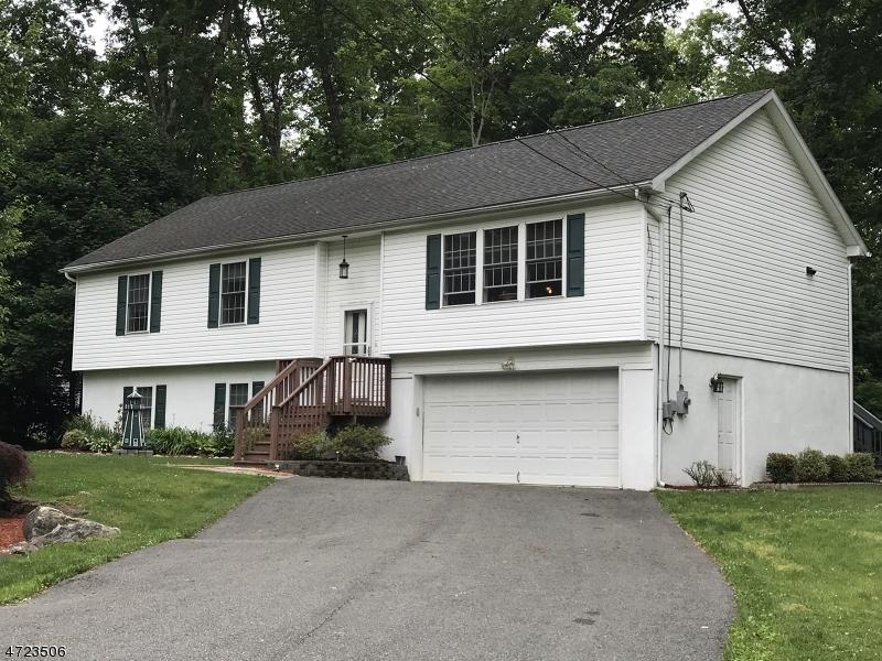 Einfamilienhaus für Verkauf beim 8 Irving Place 8 Irving Place Andover Township, New Jersey 07860 Vereinigte Staaten