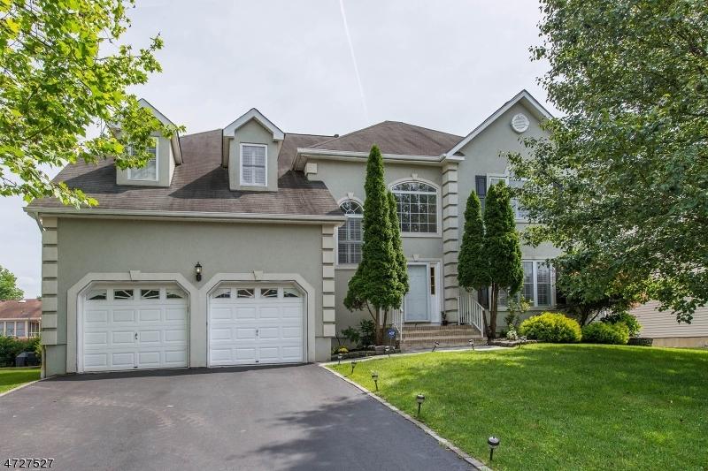Maison unifamiliale pour l à louer à 7 Decicco Drive Raritan, New Jersey 08869 États-Unis