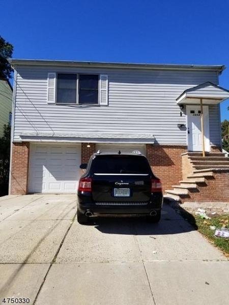 Maison unifamiliale pour l à louer à 1212 S Streetate Street Hillside, New Jersey 07205 États-Unis
