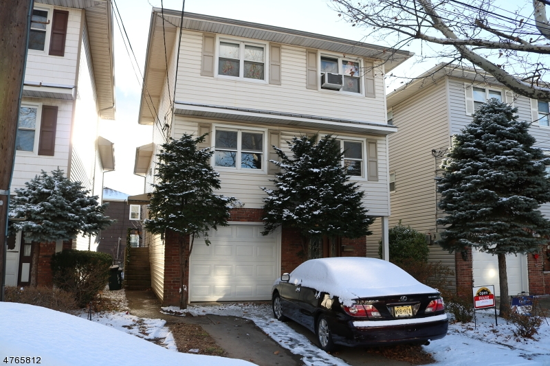 Multi-Family Home for Sale at 178 W 17th Street 178 W 17th Street Bayonne, New Jersey 07002 United States