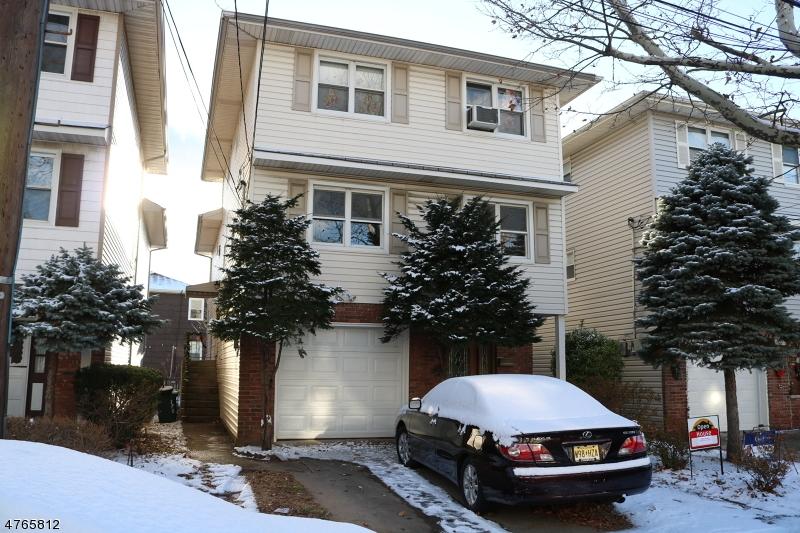 Mehrfamilienhaus für Verkauf beim 178 W 17th Street 178 W 17th Street Bayonne, New Jersey 07002 Vereinigte Staaten