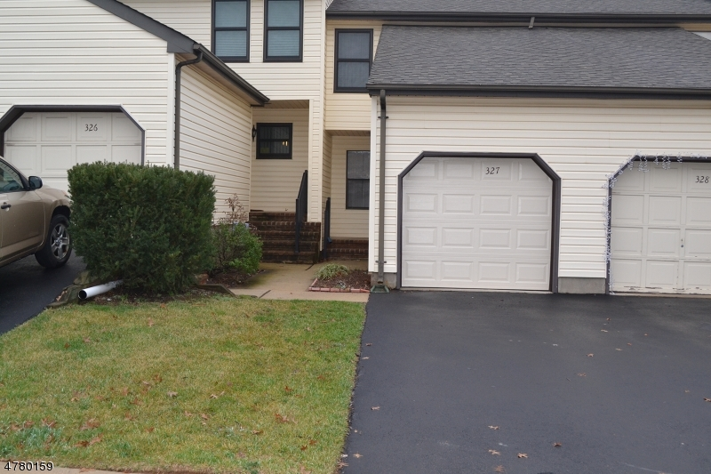 Single Family Home for Rent at 327 Larch Court Raritan, New Jersey 08822 United States