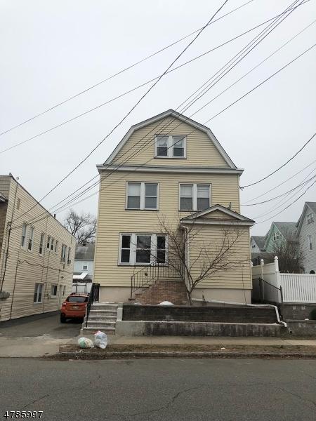 Vivienda multifamiliar por un Venta en 110 N Spring Street Bloomfield, Nueva Jersey 07003 Estados Unidos