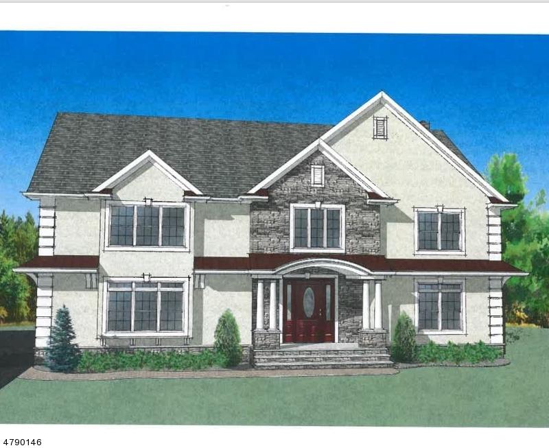 独户住宅 为 销售 在 19 West Drive Fairfield, 新泽西州 07004 美国