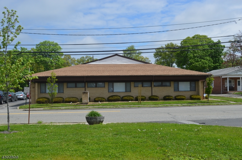 Commercial / Office for Sale at 19 Yawpo Ave 19 Yawpo Ave Oakland, New Jersey 07436 United States