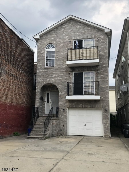 Multi-Family Home for Sale at 91 DAVENPORT Avenue Newark, New Jersey 07107 United States