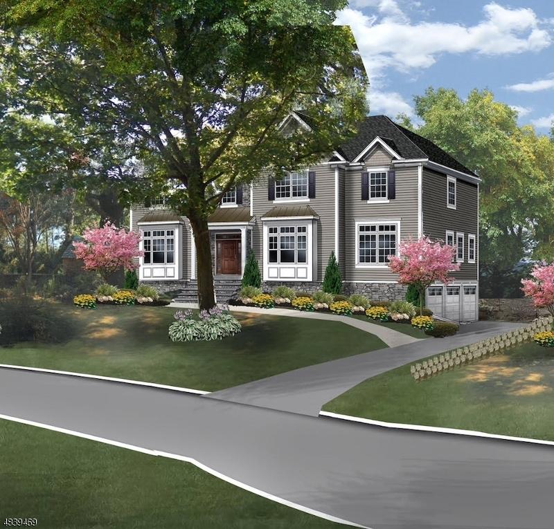 Land / Lots for Sale at 70 L TEMPLAR WAY 70 L TEMPLAR WAY Summit, New Jersey 07901 United States