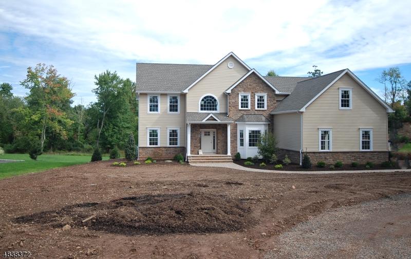 Property pour l Vente à 1709 MOUNTAIN TOP Road Bridgewater, New Jersey 08807 États-Unis