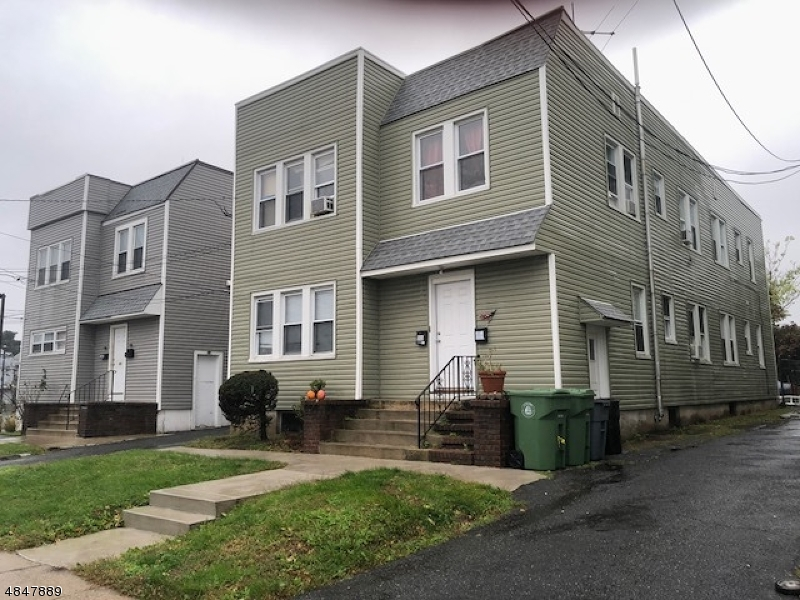 Multi-Family Home for Sale at 422 BACHELLER Avenue Linden, New Jersey 07036 United States