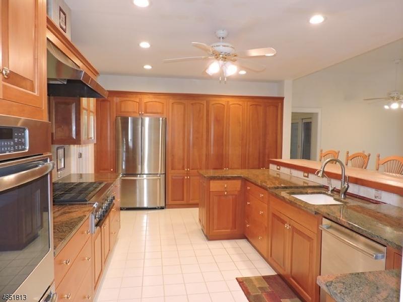 Enfamiljshus för Försäljning vid 503 NAUGHRIGHT Road Washington, New Jersey 07853 Förenta staterna