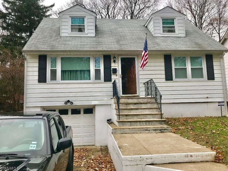 Single Family Home for Sale at 7 CHESTNUT Street Caldwell, New Jersey 07006 United States