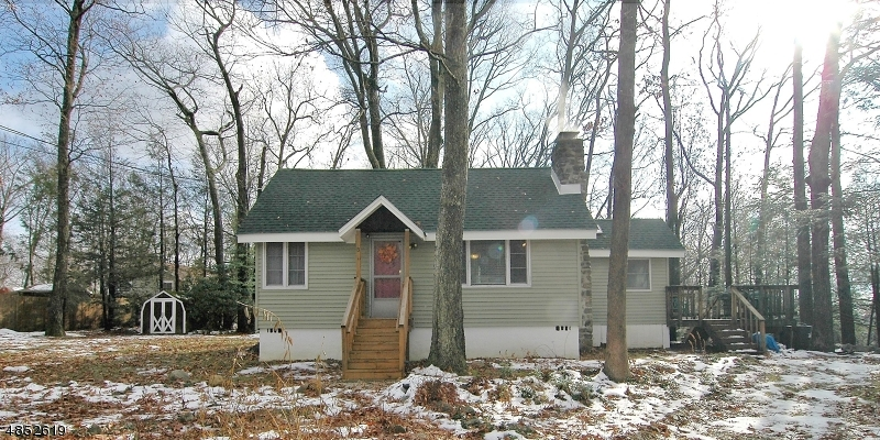 Villa per Vendita alle ore 8 SANOSET Road Vernon, New Jersey 07462 Stati Uniti