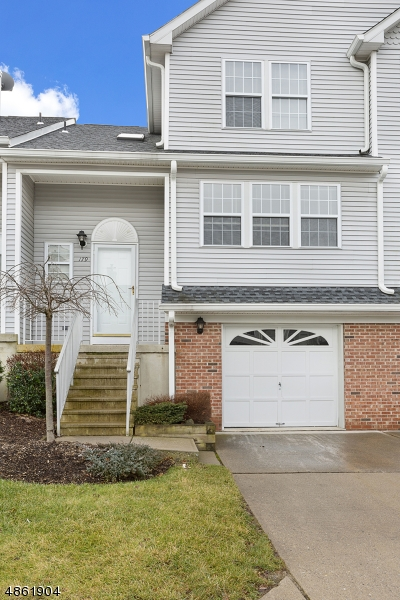 Condominium for Sale at 179 DURHAM CT 179 DURHAM CT Independence Township, New Jersey 07840 United States