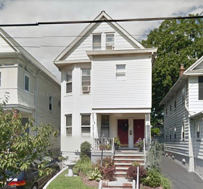 742 VAN BUREN Avenue  Elizabeth, Nueva Jersey 07201 Estados Unidos
