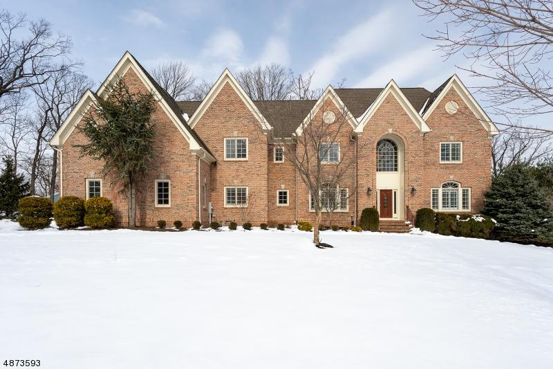 Villa per Vendita alle ore 2 KAPPELMANN Drive Green Brook Township, New Jersey 08812 Stati Uniti