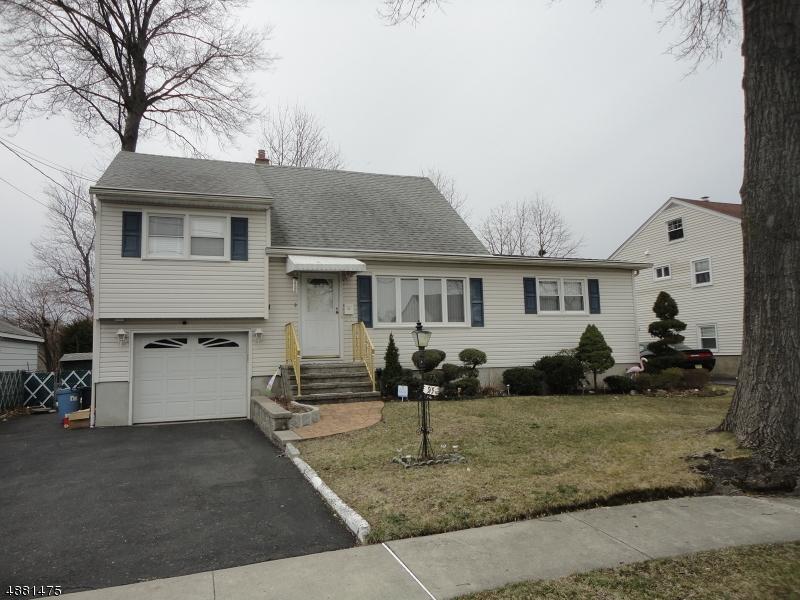 Villa per Vendita alle ore 315 ALBANY Street Saddle Brook, New Jersey 07663 Stati Uniti