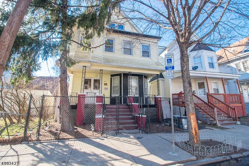 Property for Rent at 941 S 19TH Street Newark, New Jersey 07108 United States