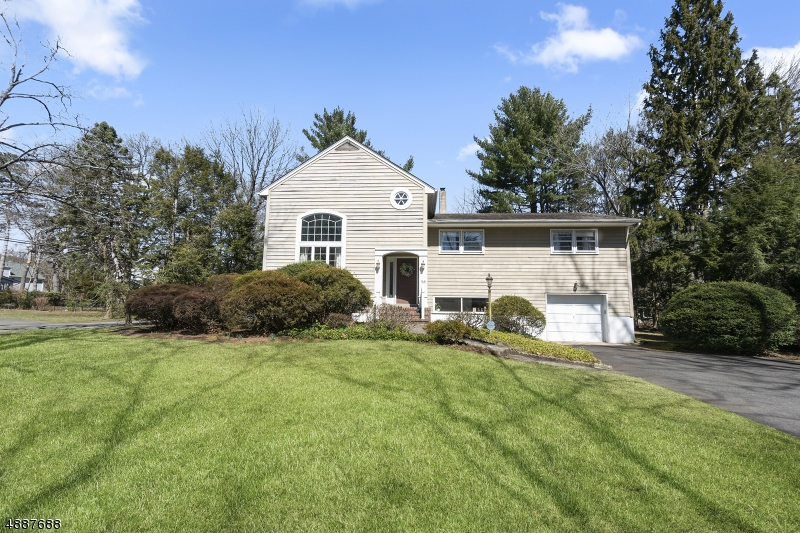 Single Family Home for Sale at Haworth, New Jersey 07641 United States