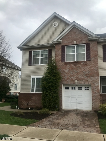 Condo / Townhouse for Rent at 704 JUNIPER Court Franklin, New Jersey 08873 United States