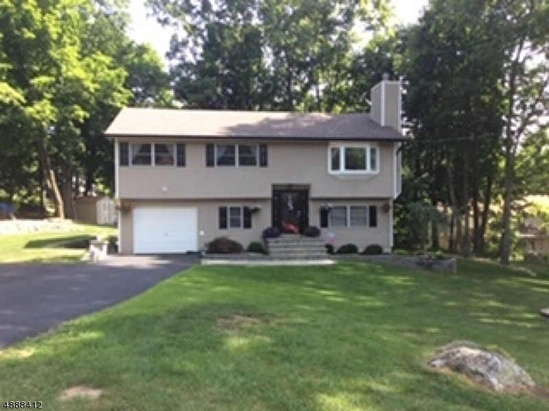 Single Family Home for Sale at Stanhope, New Jersey 07874 United States