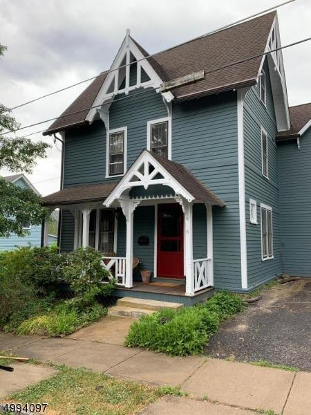 Single Family Homes voor Verkoop op High Bridge, New Jersey 08829 Verenigde Staten