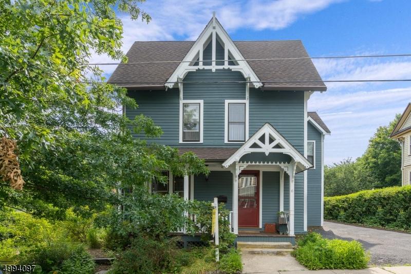 Single Family Homes 용 매매 에 High Bridge, 뉴저지 08829 미국