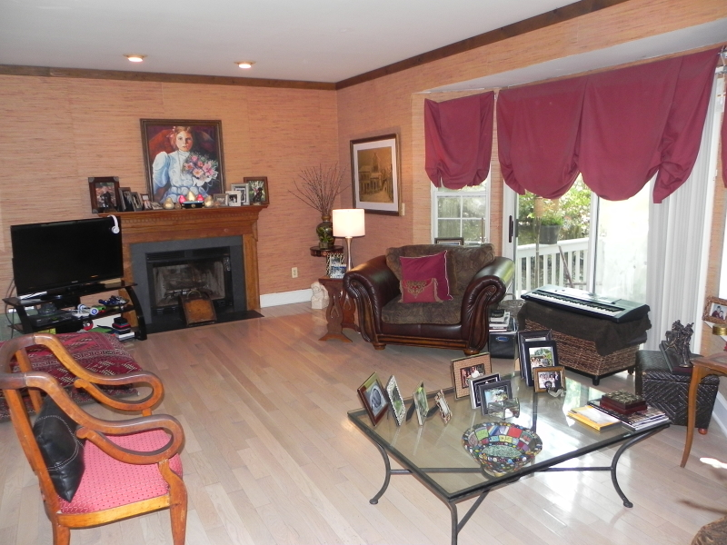 Additional photo for property listing at 6 James Road  Randolph, New Jersey 07869 United States