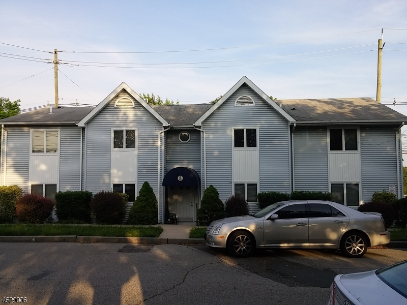 Single Family Home for Sale at 5 Jefferson Street Clifton, New Jersey 07014 United States