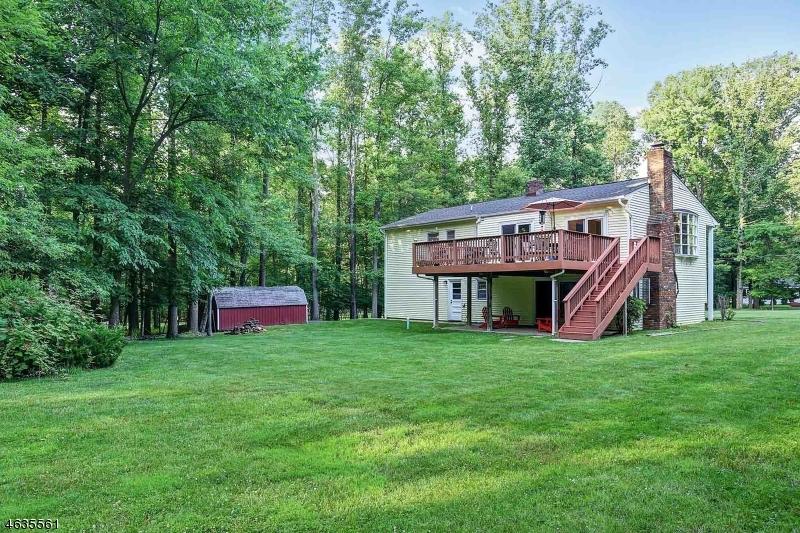 Additional photo for property listing at 23 Skyline Drive  Warren, Nueva Jersey 07059 Estados Unidos