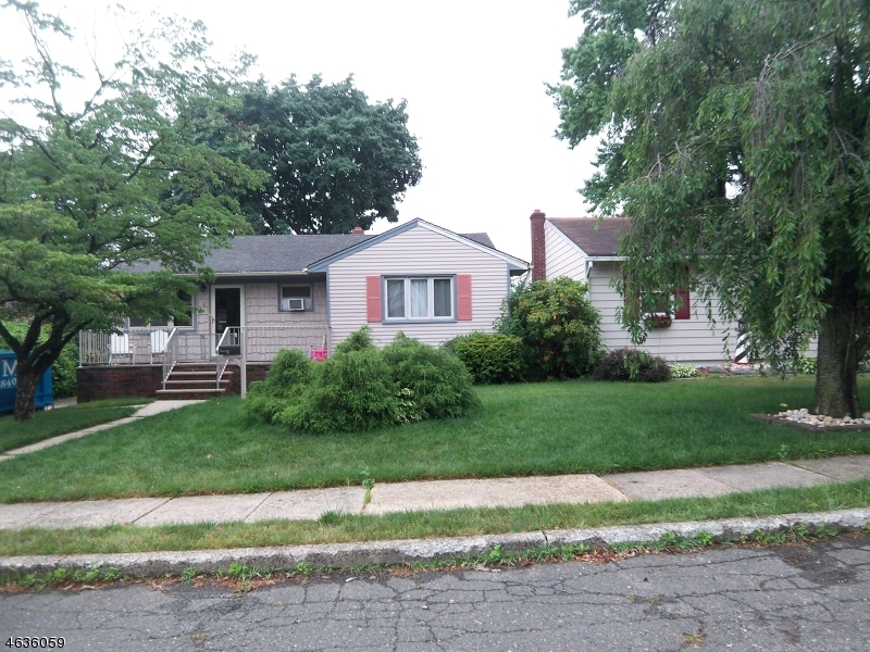 Single Family Home for Sale at 4 Virginia St Sayreville, New Jersey 08872 United States