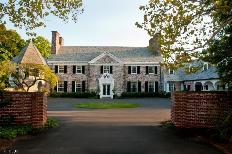 Villa per Vendita alle ore Address Not Available Bedminster, New Jersey 07921 Stati Uniti