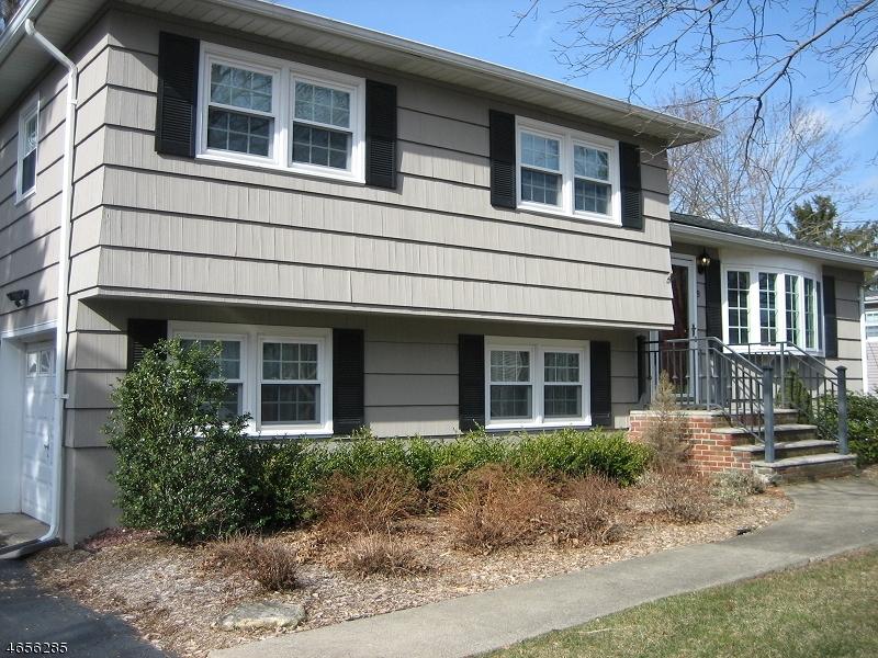 独户住宅 为 出租 在 9 Highland Avenue Succasunna, 07876 美国
