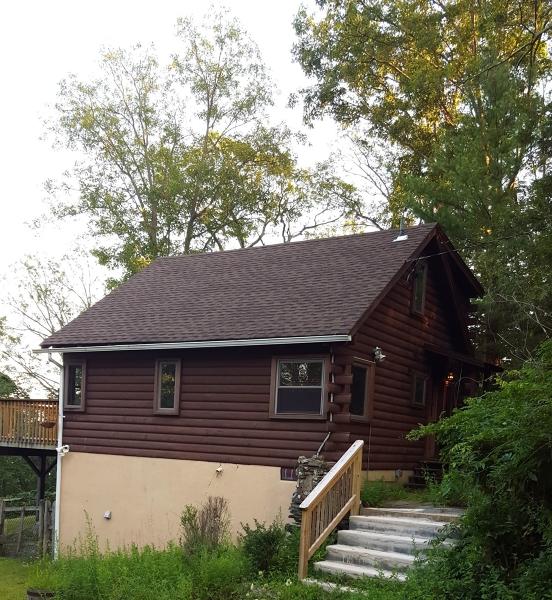 Частный односемейный дом для того Аренда на 17 Quigley Road Hewitt, Нью-Джерси 07421 Соединенные Штаты