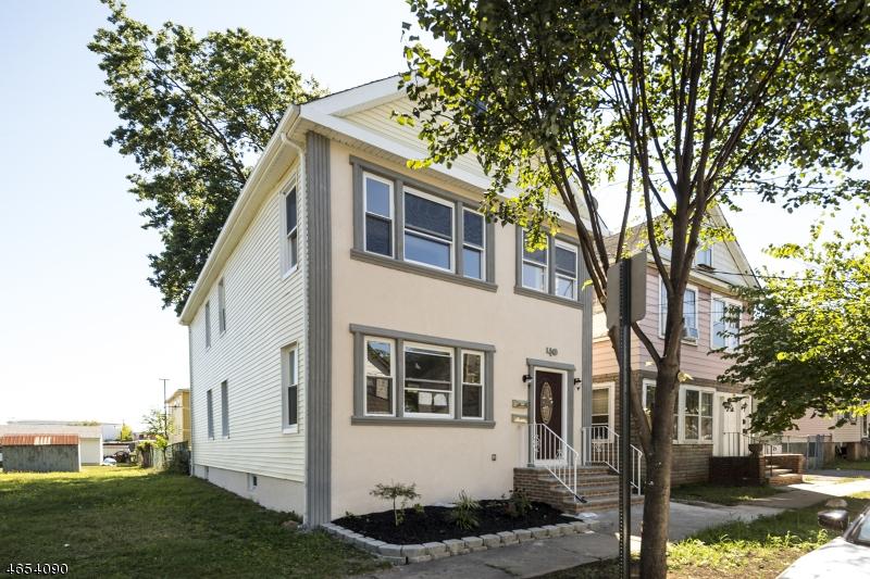 Maison avec plusieurs logements pour l Vente à 40 E 19th Street Linden, New Jersey 07036 États-Unis