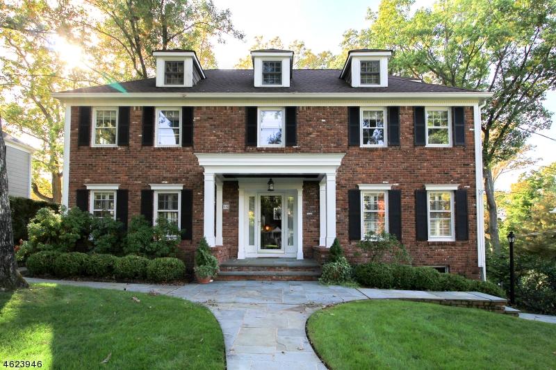 Частный односемейный дом для того Продажа на 16&18 High Street Summit, 07901 Соединенные Штаты