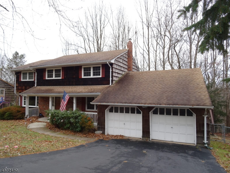 Single Family Home for Sale at 72 Cannonball Road Wanaque, 07465 United States