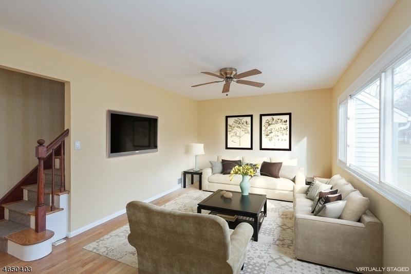 Частный односемейный дом для того Продажа на 181 Runnymede Pkwy New Providence, 07974 Соединенные Штаты