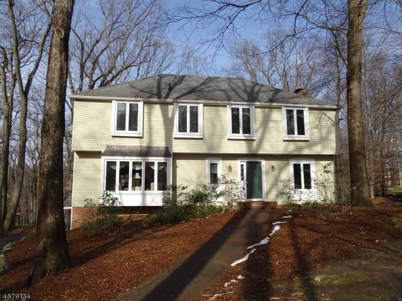 Частный односемейный дом для того Продажа на 53 Copper Hill Park Ringwood, Нью-Джерси 07456 Соединенные Штаты