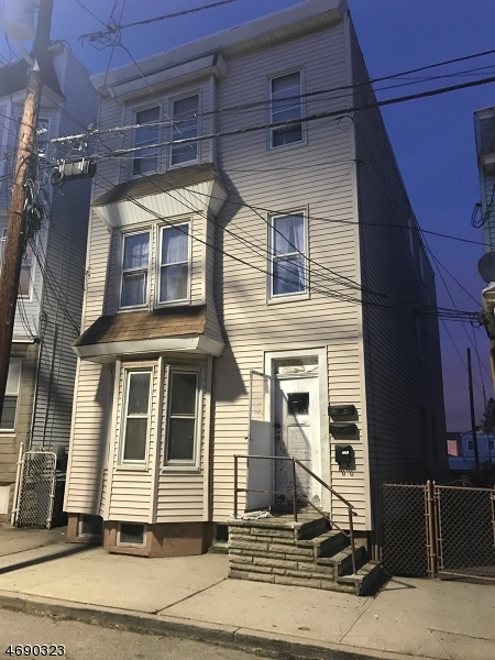 Multi-Family Home for Sale at 229 Patterson Street Harrison, 07029 United States