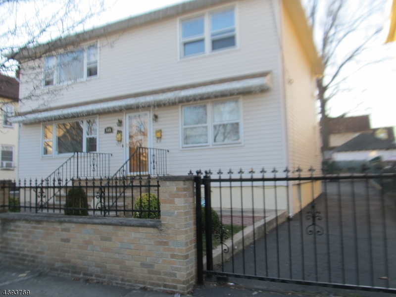 Single Family Home for Rent at Address Not Available Paterson, New Jersey 07504 United States
