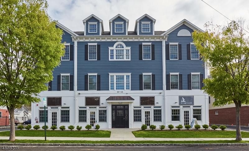 独户住宅 为 出租 在 10-12 Elmer St, Unit H Madison, 新泽西州 07940 美国