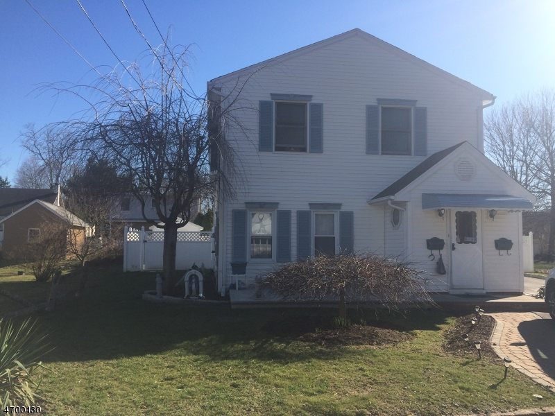 Multi-Family Home for Sale at 13 ORCHARD Street Wanaque, New Jersey 07420 United States