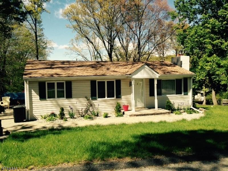 Частный односемейный дом для того Продажа на 2 GRANDVIEW Avenue Stockholm, Нью-Джерси 07460 Соединенные Штаты