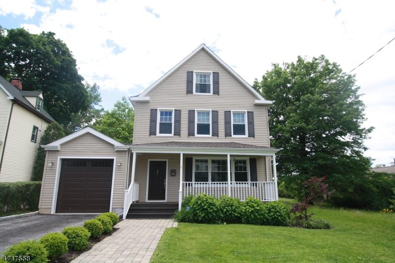 独户住宅 为 出租 在 7 Plain Street 萨米特, 新泽西州 07901 美国
