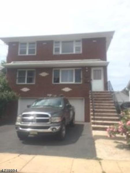 Casa Unifamiliar por un Alquiler en 625 Miner Ter Linden, Nueva Jersey 07036 Estados Unidos