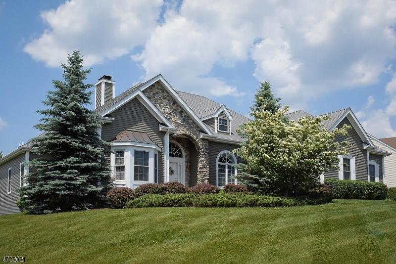 独户住宅 为 销售 在 31 Players Blvd Fredon, 07860 美国